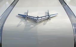 Pontiac bonnet mascot Stock Images