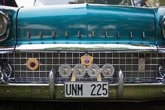 Pontiac Bonneville Стоковое фото RF