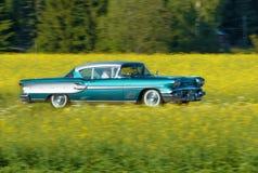 Pontiac Bonneville Стоковая Фотография RF