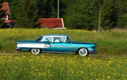 Pontiac Bonneville Стоковое Фото