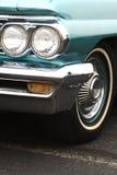 Pontiac Catalina Stock Photo