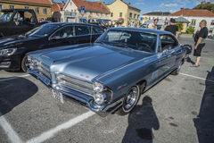 1965 Pontiac Catalina 2+2 421 Royalty-vrije Stock Fotografie