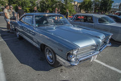 1965 Pontiac Catalina 2+2 421 Stock Foto
