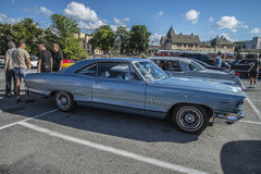 1965 Pontiac Catalina 2+2 421 Stock Photography