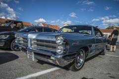 1965 Pontiac Catalina 2+2 421 Stock Images