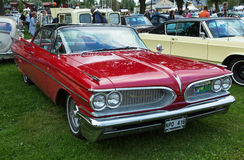 PONTIAC CATALINA Stock Photography