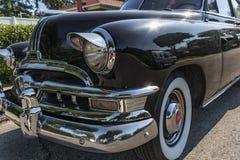 Pontiac Chieftain 1954 Fotos de archivo libres de regalías