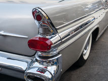 1957 Pontiac Royalty Free Stock Image
