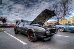 Pontiac Firebird Royalty Free Stock Image