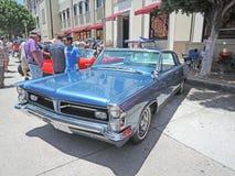 Pontiac Gran Prix Royalty-vrije Stock Foto's