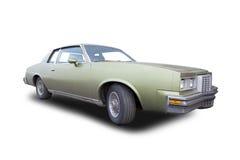 Pontiac Grandprix 1978 Stockbild