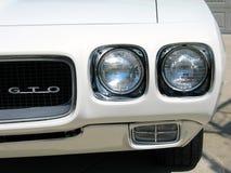 Pontiac GTO Imagem de Stock Royalty Free