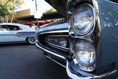 Pontiac GTO Fotos de Stock Royalty Free