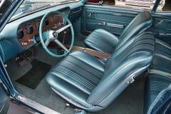 Pontiac 1967 GTO Images stock