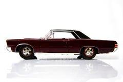 1965 PONTIAC GTO Στοκ Φωτογραφίες