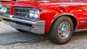 Pontiac 1964 GTO Lizenzfreie Stockbilder