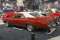Pontiac gto Stock Photo