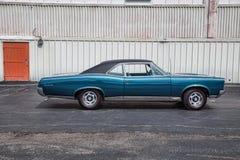 1967 Pontiac GTO Stock Image