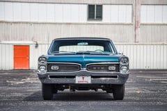 1967 Pontiac GTO Stock Photography