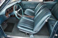 1967 Pontiac GTO Stock Photos