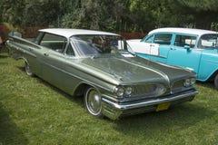 Pontiac laurentian Royalty Free Stock Image
