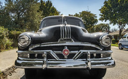 1954 Pontiac-Leider Stock Foto's