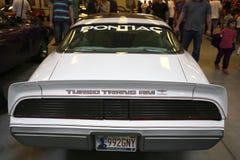 Pontiac Trans Am Royalty Free Stock Photo