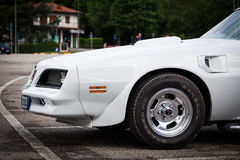 Pontiac trans-am Stock Photos