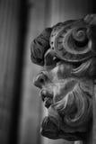 Ponticello del Alexander III immagini stock libere da diritti