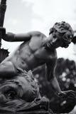 Ponticello del Alexander III fotografie stock libere da diritti