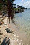 Ponticello della Bahia Honda Fotografia Stock