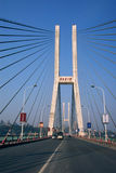 Ponticello di Chongqing Lijiatuo Immagine Stock Libera da Diritti