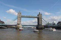 Ponticello di Londra fotografie stock libere da diritti