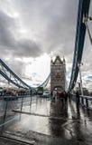 Ponticello di Londra immagini stock libere da diritti