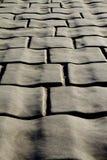 Ponticello di pietra chiaro sul ponticello a Pechino, Immagine Stock Libera da Diritti
