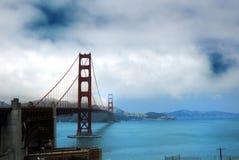 Ponticello di San Francisco Immagini Stock Libere da Diritti