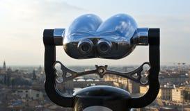 Ponticello di vechio di Firenze Ponte Fotografie Stock
