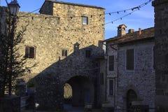 Ponticello, Italy Royalty Free Stock Photos