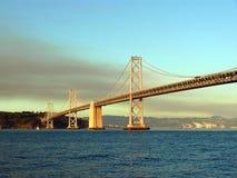 Ponticello San Francisco della baia Fotografia Stock Libera da Diritti