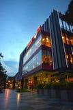 Ponto de Bedok, Singapura Imagem de Stock