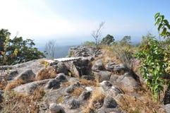 Ponto de vista do Lan Hin Pum Imagens de Stock Royalty Free