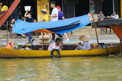 Ponto do interst em Vietnam vietnam Imagens de Stock Royalty Free
