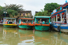 Ponto do interst em Vietnam vietnam Imagens de Stock