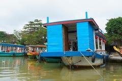 Ponto do interst em Vietnam vietnam Imagem de Stock