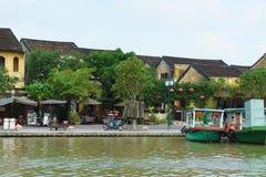 Ponto do interst em Vietnam vietnam Fotografia de Stock Royalty Free
