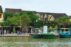 Ponto do interst em Vietnam vietnam Fotos de Stock