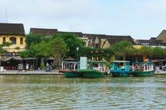 Ponto do interst em Vietnam vietnam Fotos de Stock Royalty Free