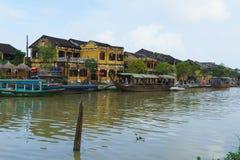 Ponto do interst em Vietnam vietnam Imagem de Stock Royalty Free