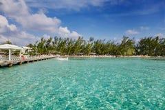 Ponto do rum em domingo Imagem de Stock Royalty Free