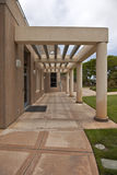 Ponto Loma Nazarene University California Foto de Stock Royalty Free